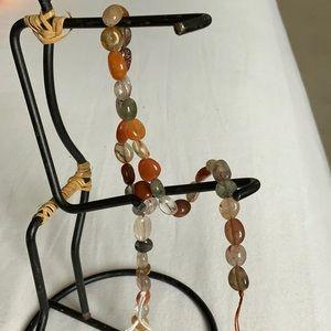 3/$12 Rutile Quartz Beads